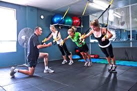 Antrenor personal de fitness