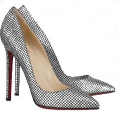 Pantofi de seara eleganti