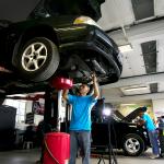 Cum gasiti un service auto competent – O mini harta
