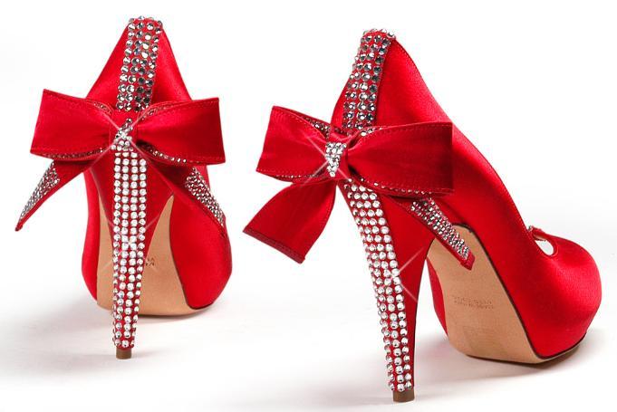 Pantofi de seara