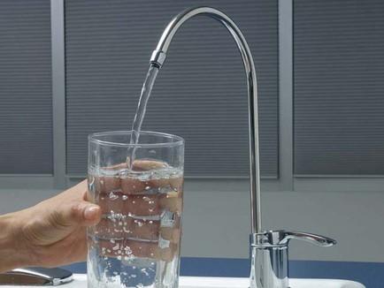 Purificare apa