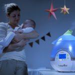 Cum alegem un umidificator bebe pentru camera copilului