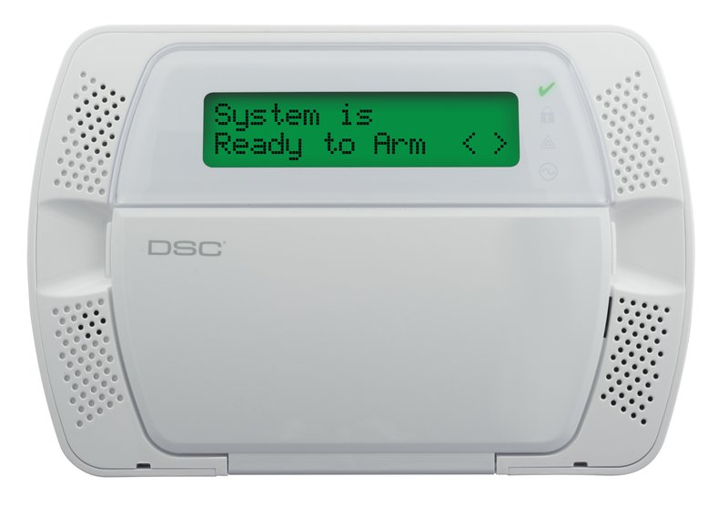Sistem de alarma
