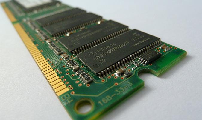 Memorie RAM DDR